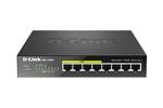 D-Link DL-DGS-1008P/D1A