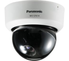 Камера Panasonic WV-CF614E