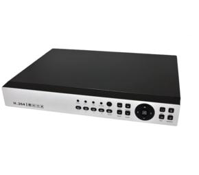 Видеорегистратор VidStar VSR-1660-AHD-L