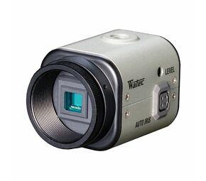 Камера Watec WAT-250D2