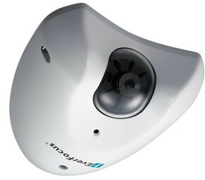 IP-камера Everfocus EMN-2220 ONVIF/PSIA
