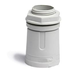 ДКС Муфта труба-коробка, IP67, М32х1.5, д.32мм