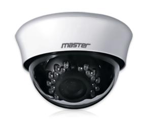 Видеокамера Master MR-HDNVP712W