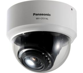 Камера Panasonic WV-CF314LE