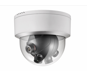 IP-камера HikVision DS-2CD6986F-H