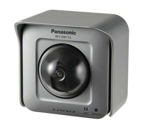 IP-камера Panasonic WV-SW172