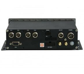 Видеорегистратор HikVision DS-M5504HMI/GW