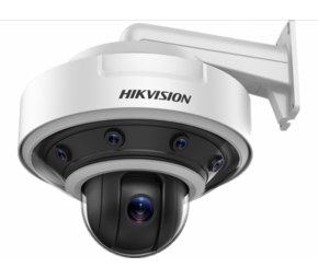 IP-камера HikVision DS-2DP1636Z-D(5 mm x 8, 5.7-205.2 mm)